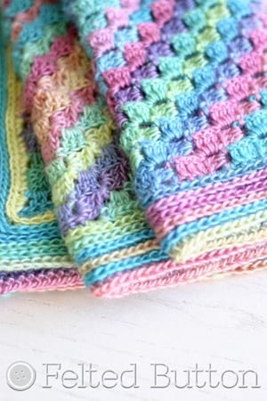 Crochet blanket pattern - crochet afghan pattern - crochet throw pattern - A Crafty Life #crochet #crochetpattern